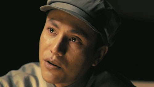 《钱学森》预告片